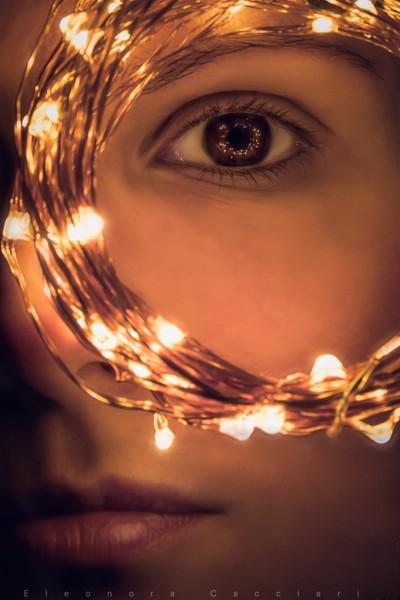 Eleonora and Lights