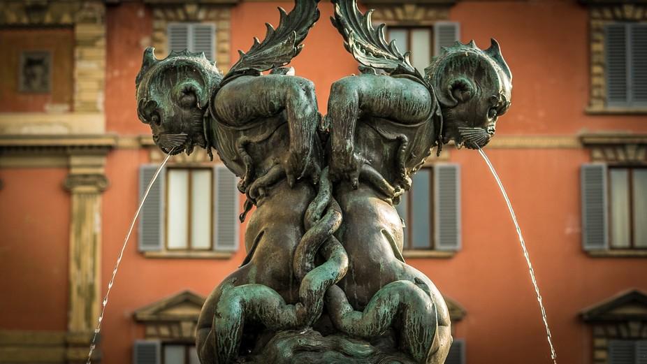 Taken in Florence