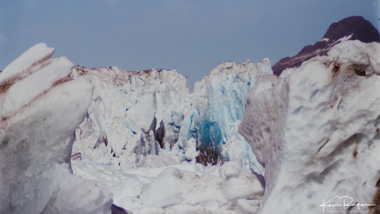 Alaska 1984