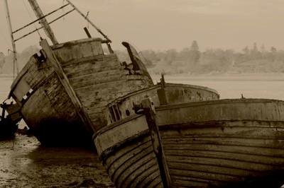 The Ships Graveyard