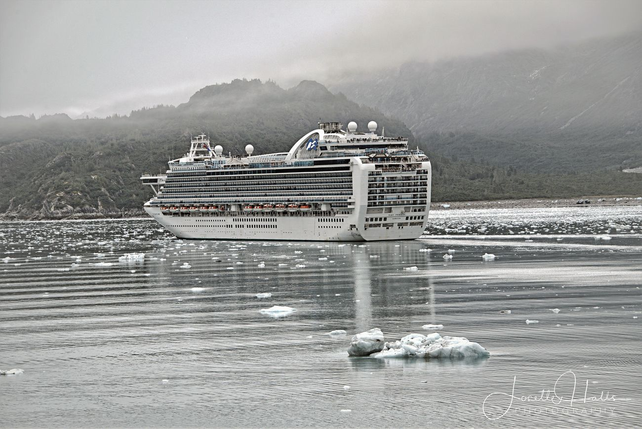 Glacier Bay National Park & Preserve (9)  - Alaska