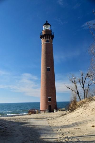 Little Sable Point Lighthouse DSC_9110
