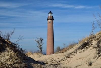 Little Sable Point Lighthouse DSC_9123