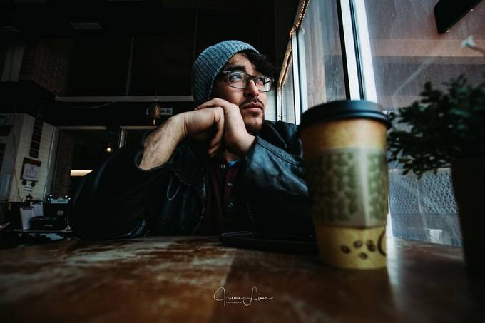 by Jlifox - For Coffee Lovers Photo Contest