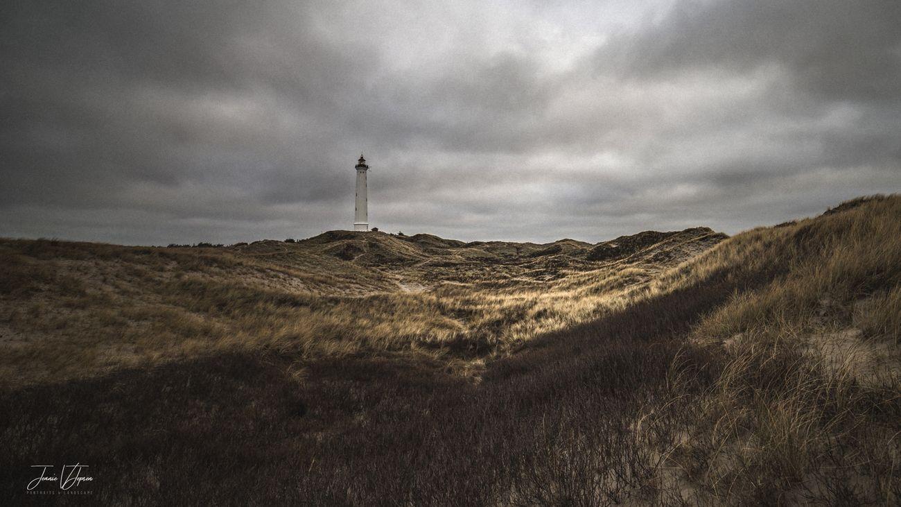 Lyngvig Lighthouse