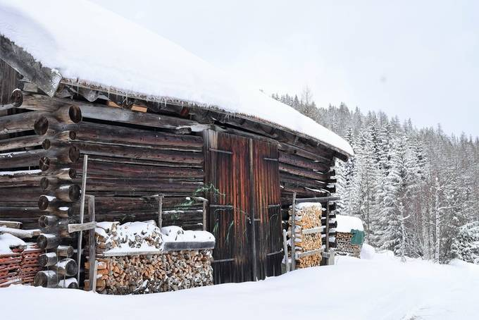 Seefeld 25 by Mandarinetto1965 - We Love The Winter Photo Contest