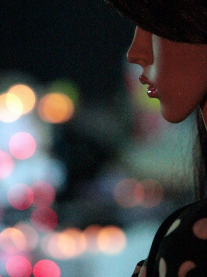 bokeh    by Imagecreation - People With Bokeh Photo Contest