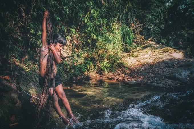 A trek into the Sierra Nevada de Santa Marta - Colombia 2018