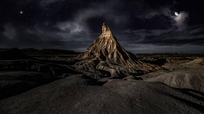 Bardenas Badlands by Carlos_Santero - Social Exposure Photo Contest Vol 20