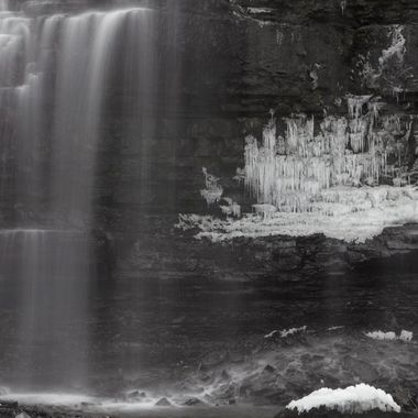 Tiffany Falls - Dundas, ON