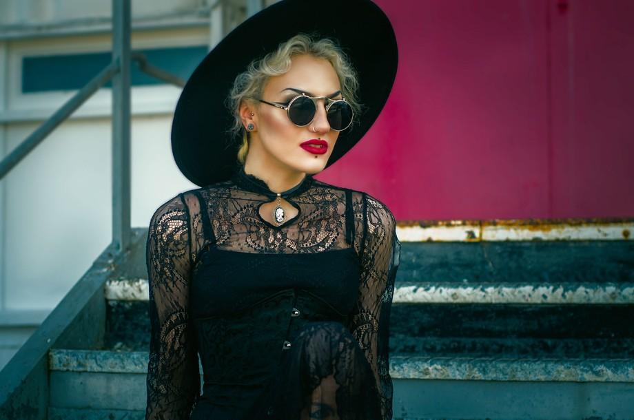 Model: Melissa Doriana  Photographer: Myself (Lauren Peace)/ Instagram: laurenpeace.photography  ...