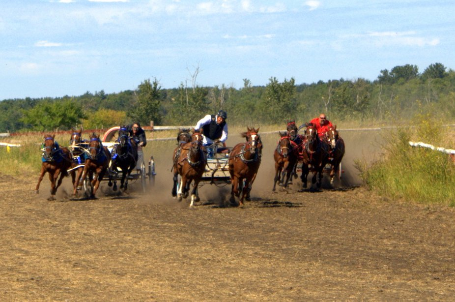 The Métis cultural extravaganza is being held in July every year and the anticipated 10,000 plus...
