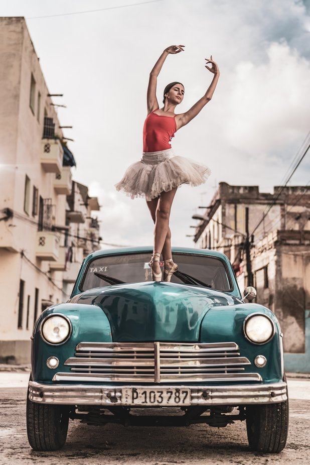 Classic Cuba  by nathanlucas - We Love Cars Photo Contest