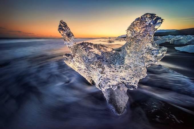 Iceberg by strOOp - Social Exposure Photo Contest Vol 20