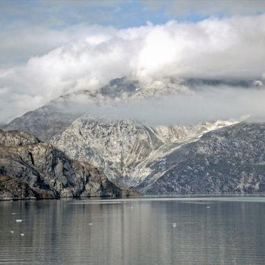 Glacier Bay National Park & Preserve (10)  - Alaska