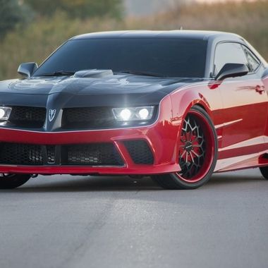 2011 Banshee By Restore A Muscle Car