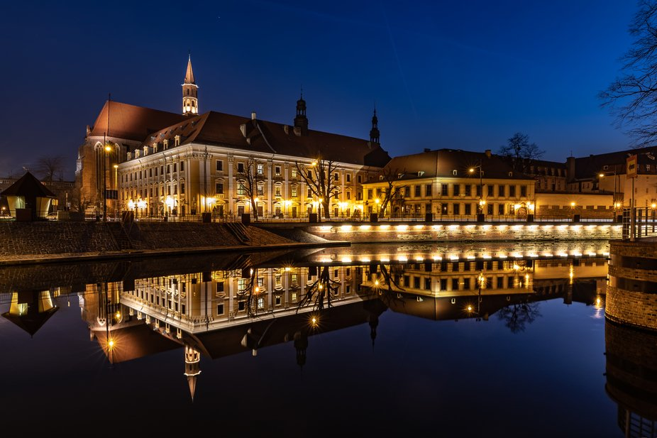 The University of Wrocław has a rich history of more than three centuries. Since the beginning o...