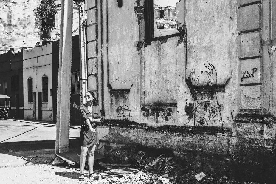 Cuba Decay