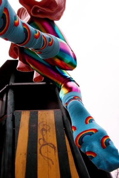 Rainbow fever