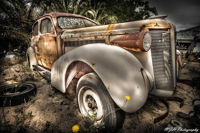 Old class by mikehodgson - We Love Cars Photo Contest