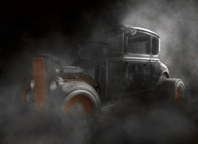 '31 Ford by dynastesgranti - We Love Cars Photo Contest