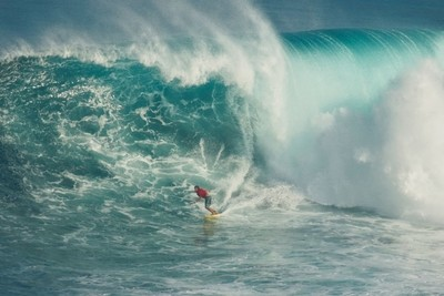 PEAHI ( JAWS ) Number Eleven in series