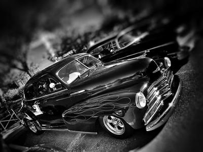Car show shoot 2018.