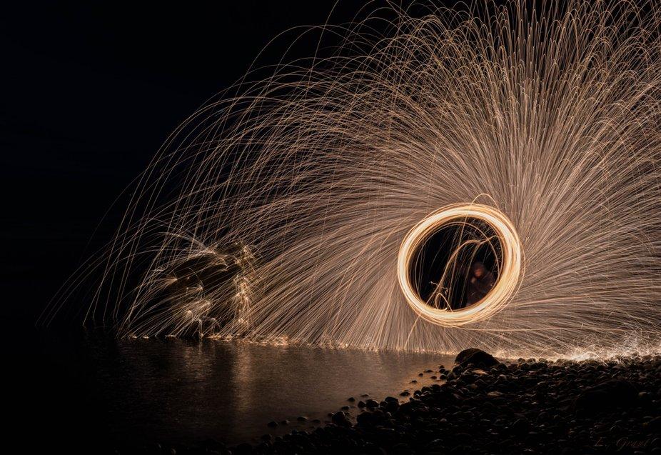 Making Sparks!