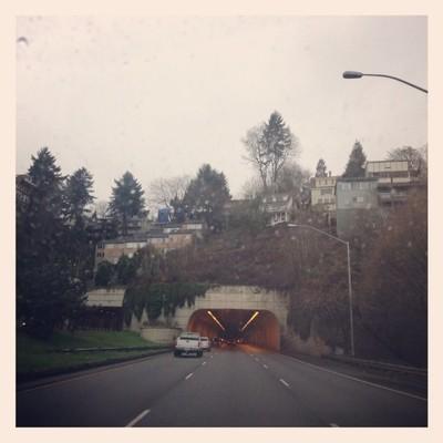 Seattle Mood