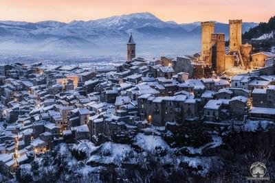 Pacentro (Italy)