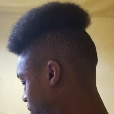 Bringing back the old hair doo