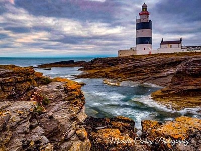 Hook Head Lighthouse , Ireland