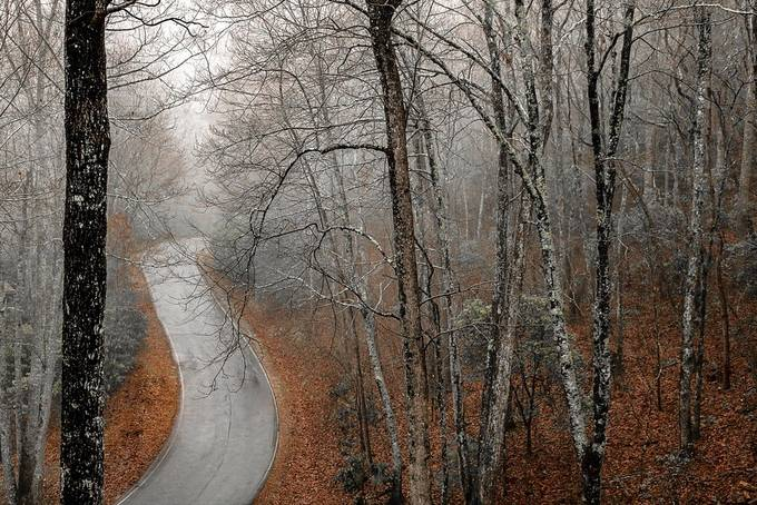 by bschiller8 - Winter Roads Photo Contest