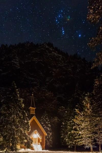 Orion Chapel