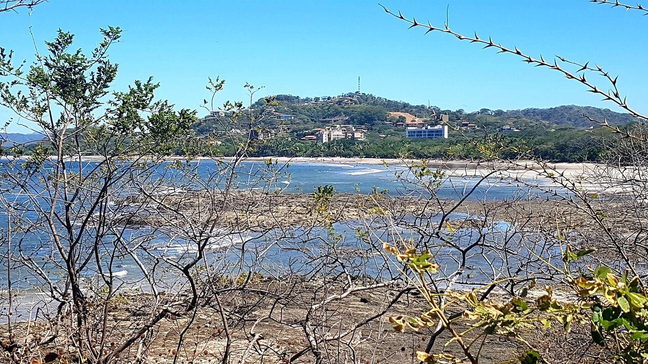Tamarindo au boute de la plage,Costa Rica !