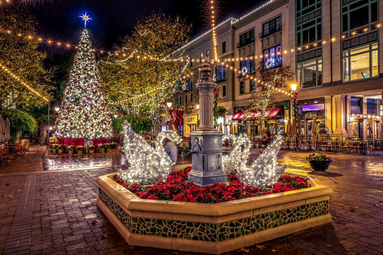 San Jose Christmas