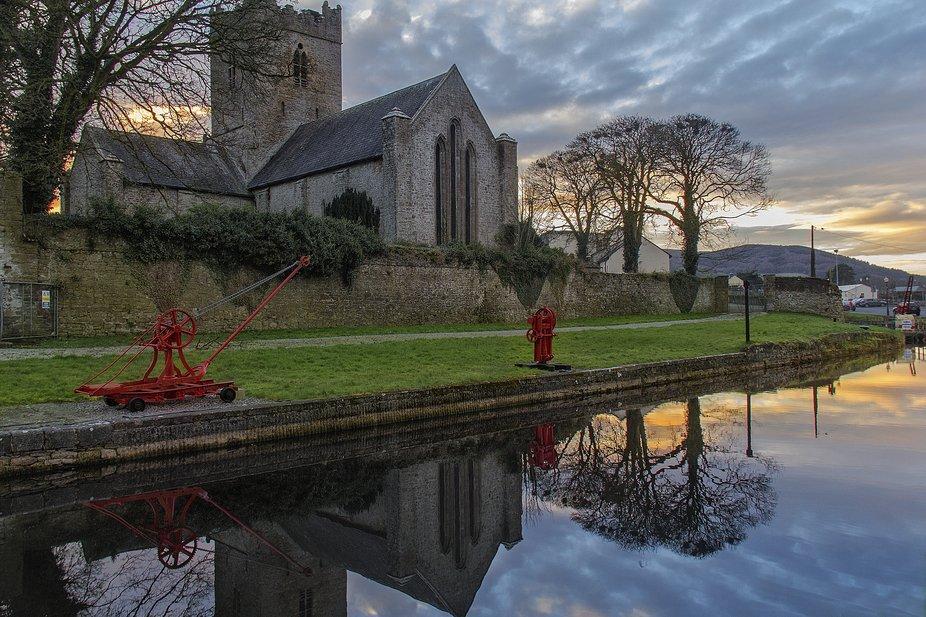 Killaloe County Clare Ireland