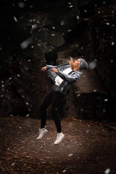 •let it snow•