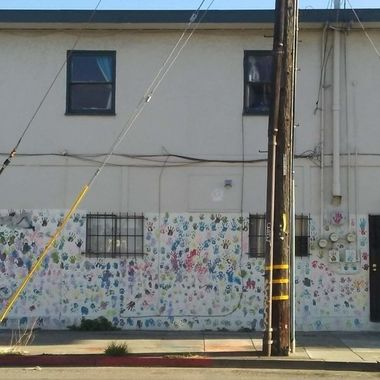 East Oakland
