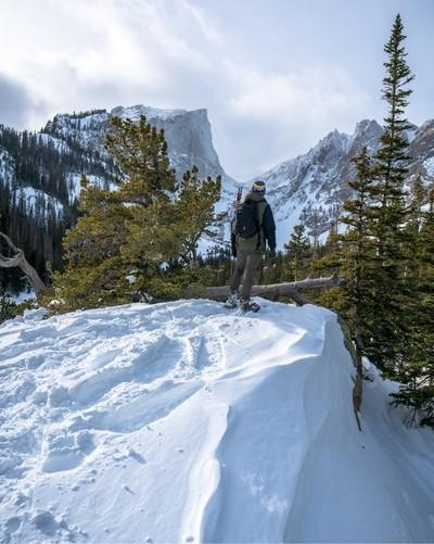 Halett Peak