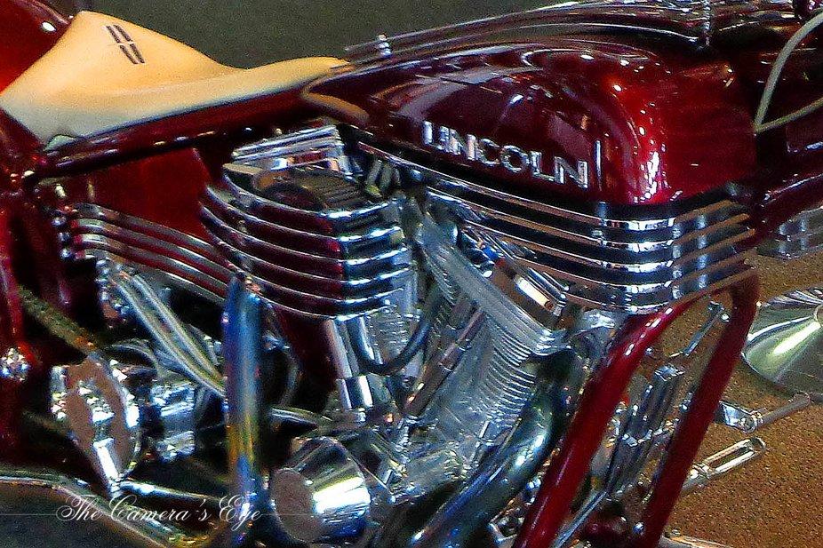 Lincoln Bike