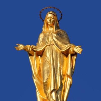 Golden Maria