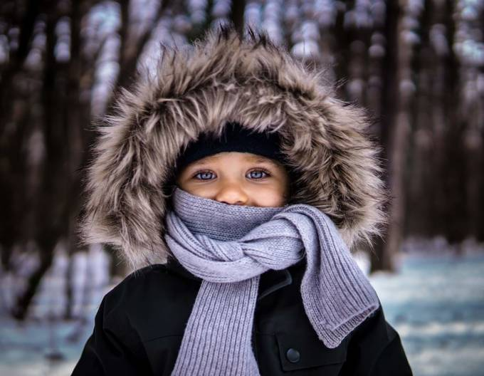 by mitkokarakashev - People With Bokeh Photo Contest