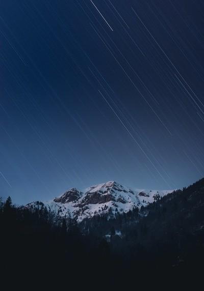 Mount Porezen