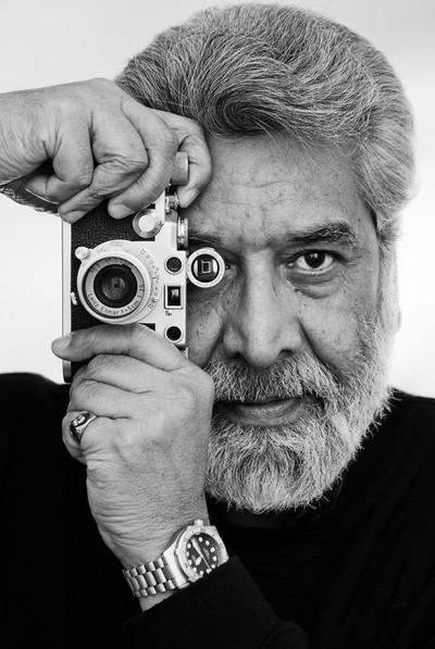 Afzal Ansary the Photographer