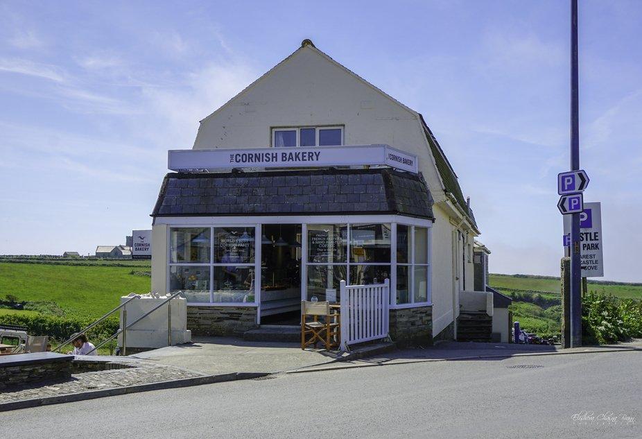 Cornish Bakery