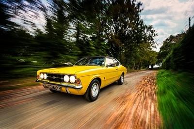 Cortina GT