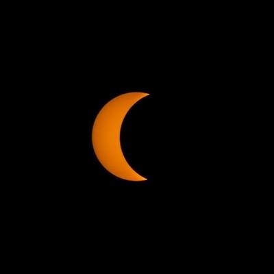 Crescent Sun