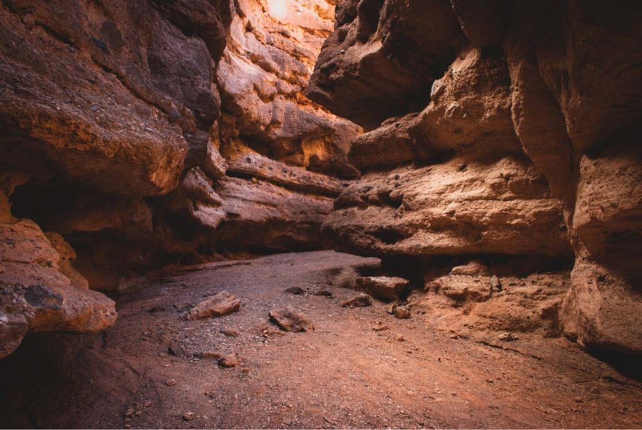 White Owl Canyon 2