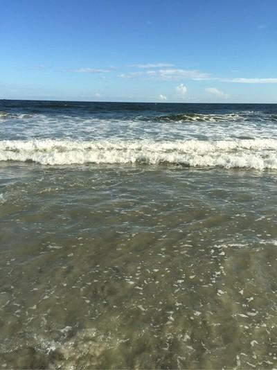 Myrtle beach, Carolina
